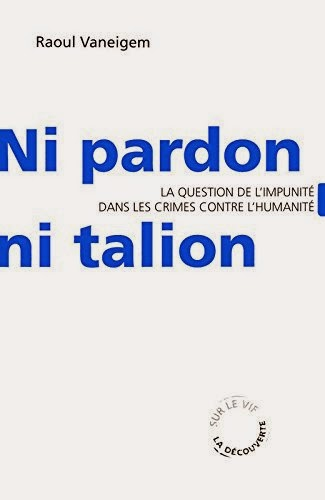 Ni pardon ni talion - La question de l'impunité dans les crimes contre l'humanité.jpg